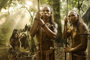"""Apocalypto"" Copyright: ©Icon Distribution, Inc., All rights reserved Photo Credit: Andrew Cooper, SMPS"