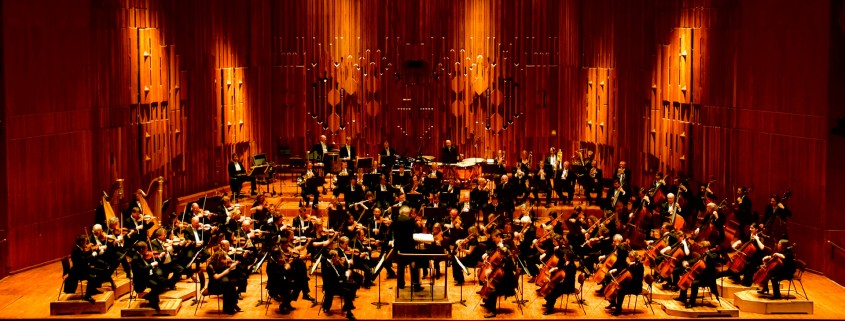 the-london-symphony-orchestra